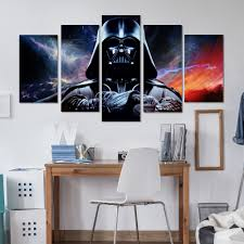products tagged darth conquer 5 piece canvas