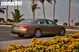 bentley continental flying spur 2015 2015 bentley flying spur v8 reviewmotoring middle east car news