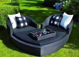 weatherproof ravello heart outdoor lounge set home design