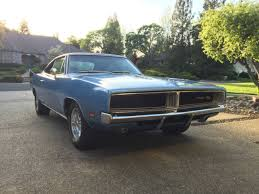 67 dodge charger rt 1967 dodge charger california car original 383ci auto ac for