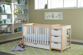 Graco Crib With Changing Table Graco Remi Crib And Changing Table Instructions Baby Crib Design