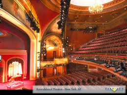 Theater Lighting Theaters Barbizon Lighting Company