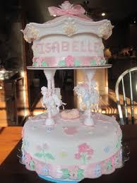 carousel baby shower carousel baby shower cake cakecentral
