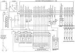 vauxhall zafira wiring diagram pattern schematic diagram
