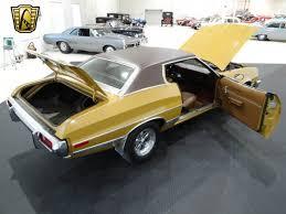 Ford Gran Torino Price 1973 Ford Gran Torino 84369 Miles Gold Brown Coupe 351 Cid V8