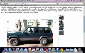 used jeep for sale by owner craigslist missoula private used cars and trucks for sale by