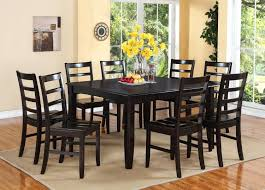 Kitchen Table Centerpiece Ideas Dining Table Centerpiece Floral Motif Parson Chair