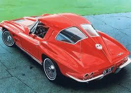 harold cleworth 1963 corvette split window coupe