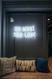 neon lighting for home custom personalized neon signs for bedroom home wall decor lighting