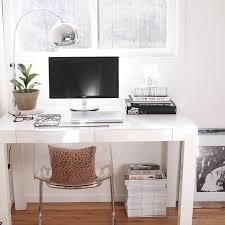 west elm s parsons desk interior decor inspiration on instagram