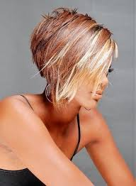 hairstyles for short highlighted blond hair short blonde haircuts google search short hair styles