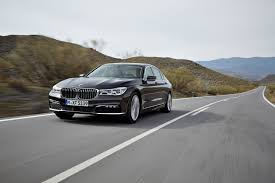2016 bmw 7 series officially revealed details u0026videos