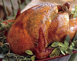 come with me classic thanksgiving menu the bird
