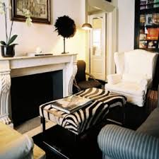 Zebra Ottoman 24 Best Zebra Print Ottomans Images On Pinterest For The Home