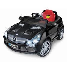 toddler motorized car licensed mercedes benz sl 65 12v kids battery powered car