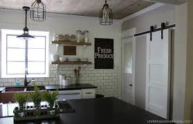 farmhouse kitchen diy farmhouse kitchen makeover all the details christinas adventures