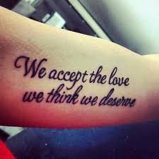 best 25 meaningful tattoo quotes ideas on pinterest beautiful