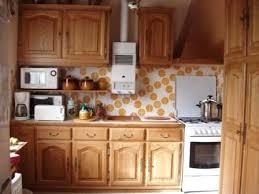 peindre armoire de cuisine en chene meuble cuisine en chene meuble cuisine chene massif peindre meuble