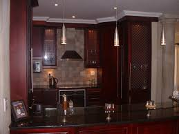 buying the mahogany kitchen cabinets