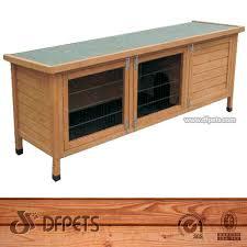 Build Your Own Rabbit Hutch Plans Build Your Own Rabbit Hutch Or Guinea Pig Hutch Plans Dfr 031