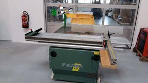 felder table saw price used felder k 37 1994 circular saw for sale austria
