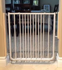 Evenflo Stair Gate by Custom Baby Safety Stair Gate Baby Safe Homes