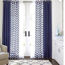 Navy Curtain Curtains Curtain Inspire Decoration With Navy Blue Drapes And