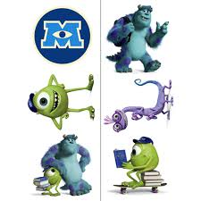 monsters university party supplies monsters university tattoos