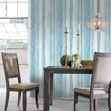 roommates 28 18 sq ft blue watercolor stripe peel and stick
