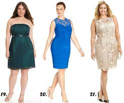 formal plus size for summer wedding guest dresses latest fashion