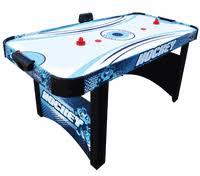 Arctic Wind Air Hockey Table by Air Hockey Tables