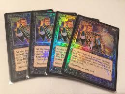 Mtg Invitational Cards Psa The Correct Dark Confidant Art In Honor Of Spoilers Starting