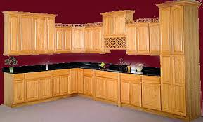 Colors For A Kitchen With Oak Cabinets Kitchen Colors With Oak Cabinets Home Design Plan