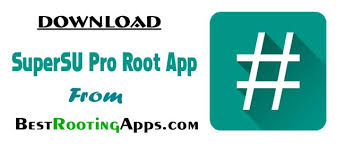 superuser pro apk supersu pro apk free best rooting apps