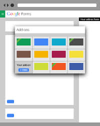 Google Forms Help Desk Develop Add Ons For Google Sheets Docs Slides And Forms Apps