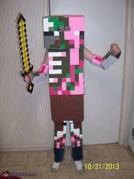 Treasure Chest Halloween Costume Easy