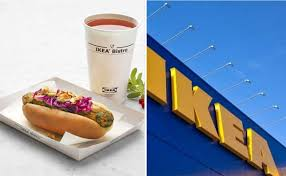 financement cuisine ikea ikea is launching a vegan version of its most iconic menu item
