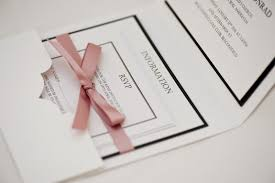 wedding invitations malta pocket invitation theresa handmade by me