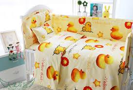 Duck Crib Bedding Set Popular Duck Baby Beddingbuy Cheap Duck Baby Bedding Lots From