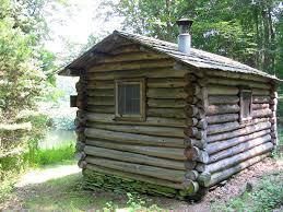 wood cabin file trail wood writing cabin jpg wikimedia commons