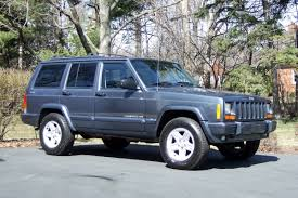 jeep cherokee sport 2002 2001 jeep cherokee specs and photos strongauto