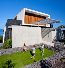 Beach Home Designs Coolum Bays Beach House Design By Aboda Design Group