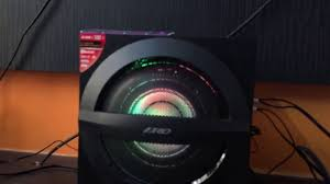 nice speakers f u0026d a140x 2 1 bluetooth speakers nice speakers youtube