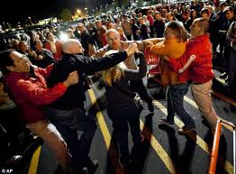 target black friday petition black friday 2012 nothing puts off shoppers as us goes crazy for