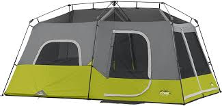 Tent Cabin by Core 9 Person Instant Cabin Tent Review U2013 What Is It U0026 What Does