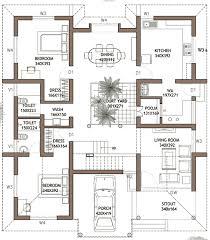 Kerala Single Floor House Plans Kerala Traditional 3 Bedroom House Plans Memsaheb Net