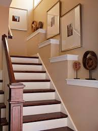Staircase Decorating Ideas Wall Stairway Decorating Ideas Hallway Wall Decorating Ideas Stair