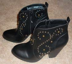 target womens boots size 5 fashion buckle black boots toddler size 5 brand