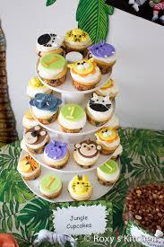 jungle theme cake safari jungle themed birthday party part i dessert ideas