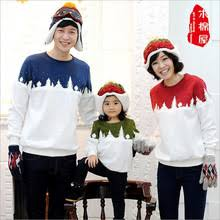 family sweaters shopping the world largest family